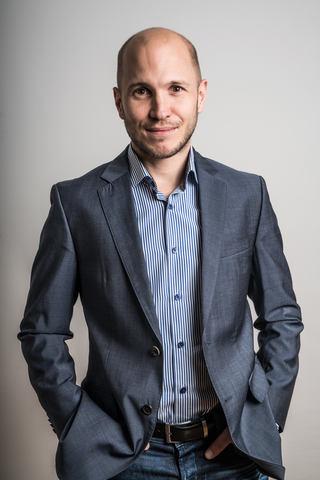 Picture of LEWITT CEO Roman Perschon
