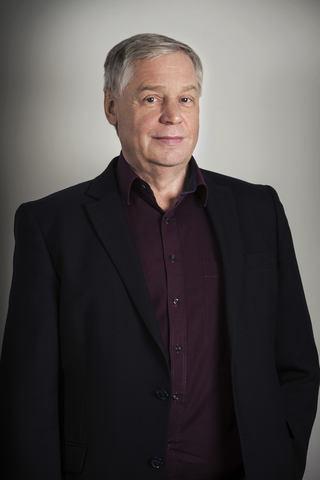 Helmut Puhr - Lewitt Team