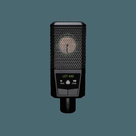 LCT 450 Teaser