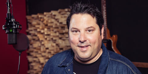 Greg Grunberg uses the DGT 650 USB best mic for voice over