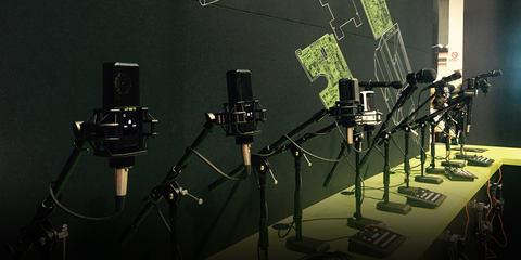 LEWITT microphones