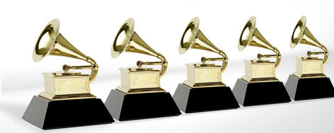 LEWITT microphones users and endorsers nominated for Grammy nominations