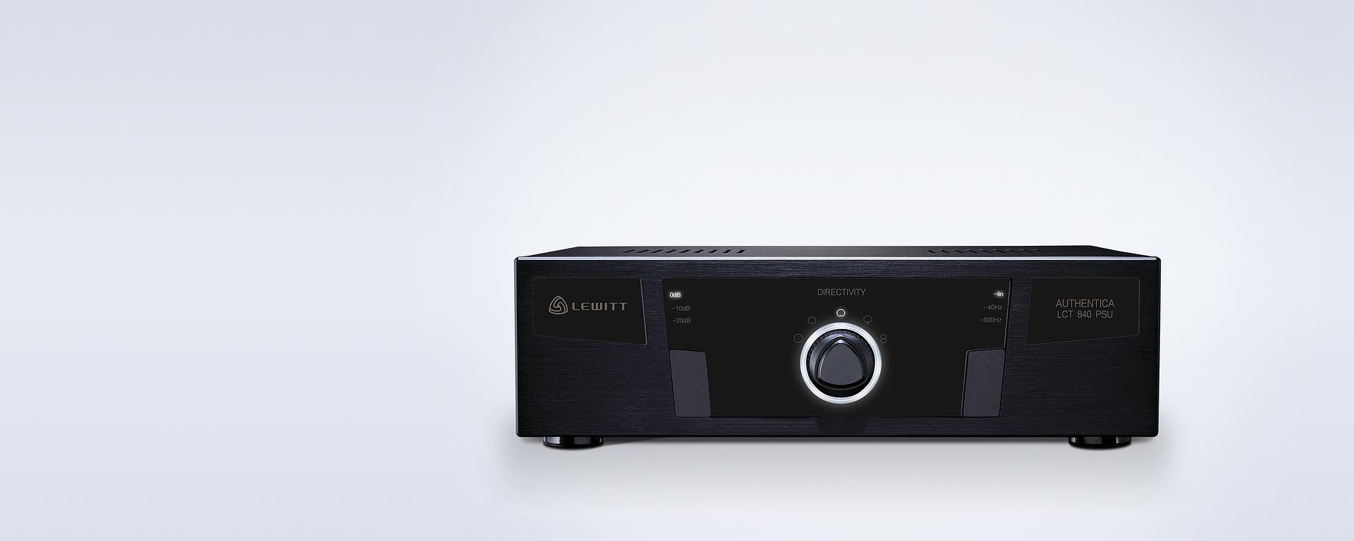 LCT 840 PSU