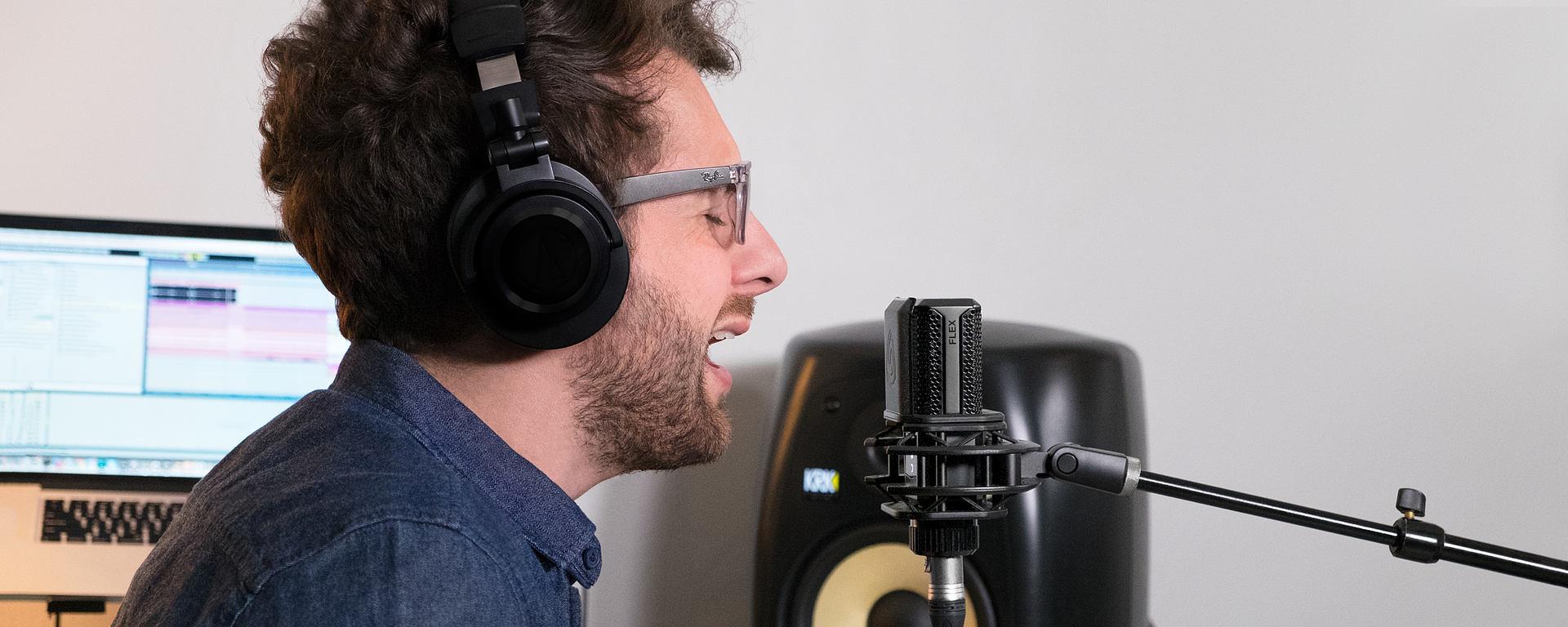 LCT 441 FLEX vocals