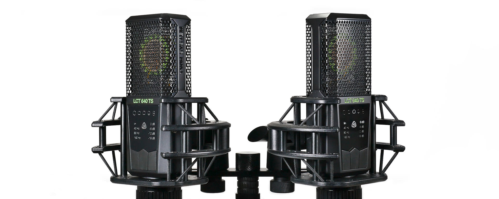The LCT 640 TS is studio microphone of the year 2016