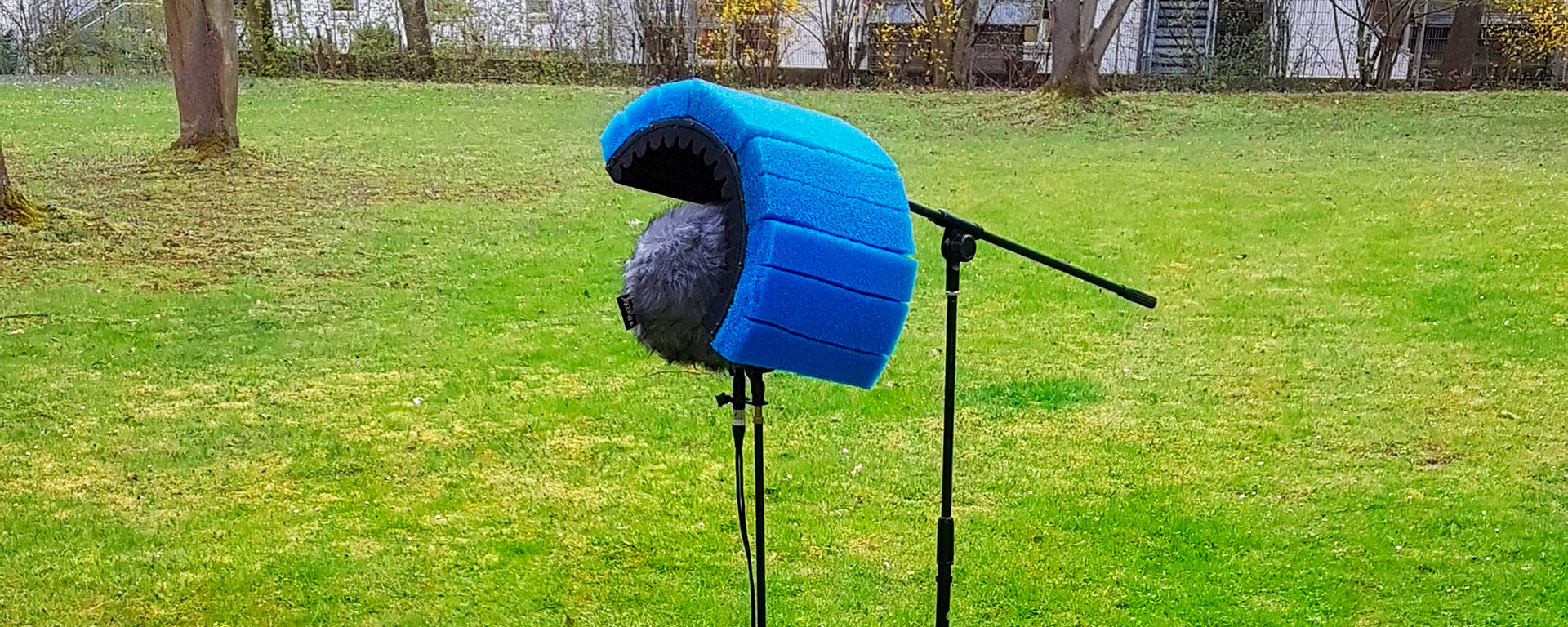 DIY raincover by Daniel Meuser