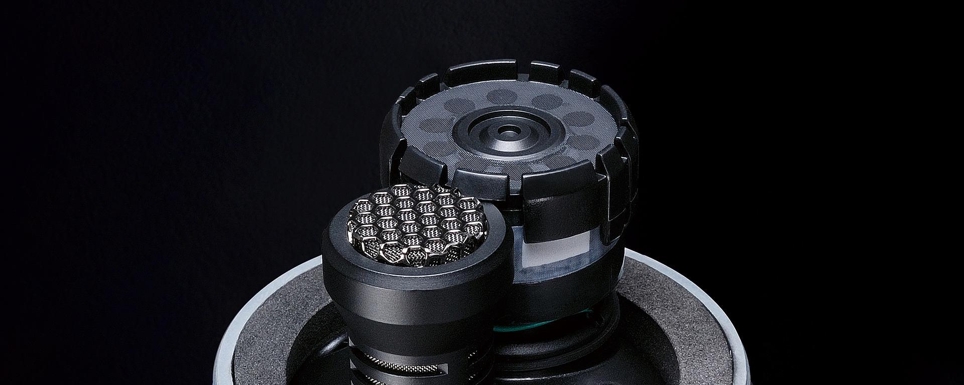 DTP 640 REX capsules